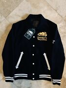 Octobers Very Own X Ovo X Roots Varsity Jacket X Drake - Sold Out 2020/2021