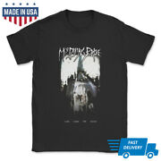 Metal My Dying Bride Band Turn Loose The Swans Album T-shirt M-2xl Free Shipping