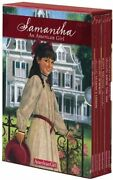 Samantha An American Girl The American Girls Collectionboxed Set