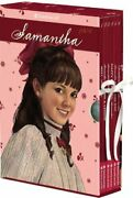 Samantha Boxed Set With Game American Girl