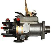 Lucas Dpa Injection Pump - 354 Perkins Diesel Fuel Truck Tractor Engine 3263f780