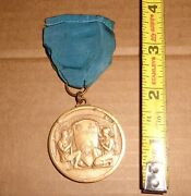 American Numismatic Association 73rd Convention Cleveland Medal 1964
