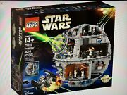 Lego Star Wars Death Star 75159 Space Station Building Kit For Kids And Adults