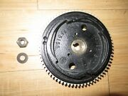 8 9.9 Hp Yamaha Outboard 4 Stroke Flywheel Electric Start 2001-2006 And Later