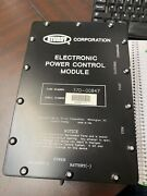 Hatteras Yachts Smdc Electronic Power Control Module 37d-00847