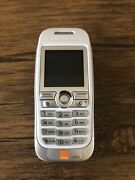 Sony Mobile Phone Model J300i New Old Stock - Very Rare - Free Postage
