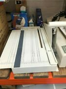 Onglematic Tabbing - Index - Divider Cutting Machine - Semi Automatic