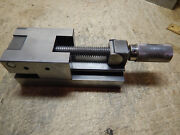 J.a.m Jam Vise Precision Grinding With Bend Force Cancellation Machinist Tool