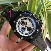 Mechanical Men Watch Foreign Trade Explosion Watch Wish Micro-selling