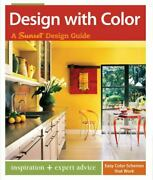 Design With Color By Karen Templer Sunset Books Staff