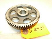 Simplicity Legacy Gt 24.5hp Diesel Tractor Bands 582447 Engine Camshaft Gear