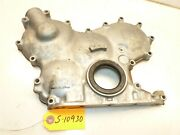 Simplicity Legacy Gt 24.5hp Diesel Tractor Bands 582447 Engine Timing Cover