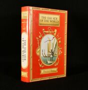 1984 Patrick O'brian The Far Side Of The World First Edition