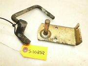 Simplicity Legacy Gt 24.5hp Diesel Tractor Differential Lock Pivot And Lever