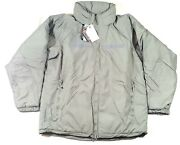 Military Extreme Cold Weather Army Ecwcs Gen Iii Level 7 Jacket Large Reg New