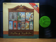 Anthony Phillips-private Parts And Pieces 3 Antiques Lp