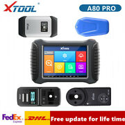 Xtool A80pro Diagnostic Tool Kc501andkc100andks1 Ecu Coding/programmer Update Online