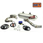 Get Gk-rx1stage1-0043 Factory Set Stage 1 For Ktm 350 Sx F 4t 2016-2016
