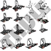 Thule Rear Rack Carrier Configurator All Models To Outside Selection Also Plate