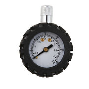 1.5and039and039 Dial Factory Tyre Pressure Monitor Car Tire Gauges 0-60psi