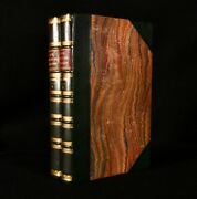 1865 2vol Our Mutual Friend Charles Dickens Marcus Stone Illus 1st
