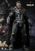 1/6 Hot Toys Mms216 Dc Man Of Steel Superman General Zod Dru-zod Action Figure