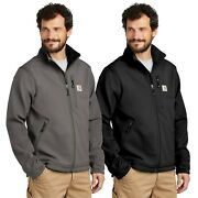 Soft Shell Jacket Crowley Black Or Charcoal Grey Soft Shell 102199