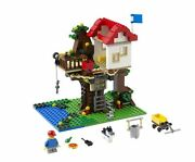Lego Creator 31010 Treehouse Discontinued By Manufacturer