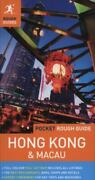 Pocket Rough Guide - Hong Kong And Macau By Rough Guides Staff