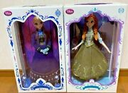 F/s Disney Frozen Limited 5,000 New Unopened Limited Doll Rare
