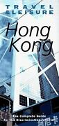 Travel And Leisure Guide Hong Kong By Frommer's Staff