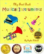 My First Book Musical Instruments Gold Momand039s Choice Awards Recipient