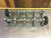 Mercedes-benz W108 280se Sel 300sl Andbull Timing Chain Sprockets And Camshafts. M283