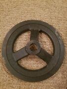 Nos 1961-66 Ford Galaxie Thunderbird Monterey 352 390 428 P/s Eaton Pulley Truck