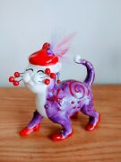 Amy Lacombe Willits Cat Ornament 2004 86127 Pre-owned Excellant Condition.