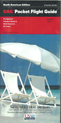 Oag Official Airline Guide North American Pocket Timetable 1/94 [1031]