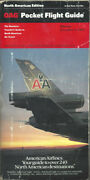 Oag Official Airline Guide North American Pocket Timetable 12/1/91 [1031]