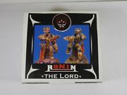 Ronin Miniatures - The Lord - Proxy Emperor - Pre-forgeworld Rare 76/99