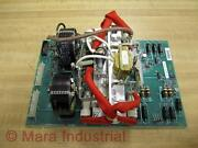 General Electric Ds3800nepa1e1d Excitor Board