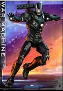 Hot Toys Avengers End Game Play On War Machine