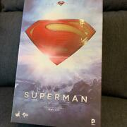 Hot Toys Superman Man Of Steel Products