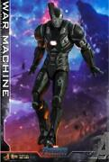 Hot Toys 1/6 Avengers/ End Game War Machine