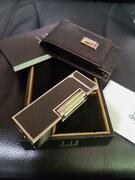 Dunhillgas Lighter And Dunhill Genuine Case Of Listings