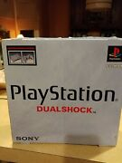 Sony Playstation Dualshock Scph-9001 Ps1