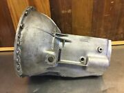 Triumph Tr6 Tr250 Andbull Gearbox / Transmission Bell Housing. Stanpart 306812. T2204
