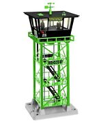 Lionel 2029200 Operating Area 51 Search Tower Plug Expand Play New In Box