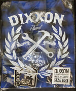 Dixxon Flannel Co. / The Circlepit / Mens 5x 5xl / New In Bag / 🔥sold Out