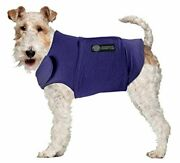 American Kennel Club Anti Anxiety And Stress Relief Calming Coat For Dogs Extra