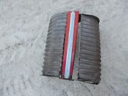 Massey Ferguson 85 Gas Tractor Original Front Nose Cone Grill Screens And Center