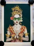 Findac Anapyapal Hand Finished Edition 11 Of Only 25 Comes With Coa